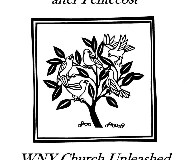 June 13th, 2021 – WNY CHURCH UNLEASHED