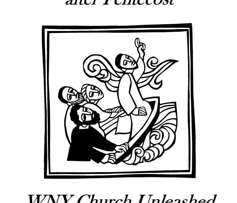 June 20th, 2021 – WNY CHURCH UNLEASHED