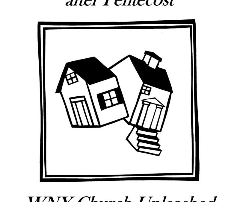 June 6th, 2021 – WNY CHURCH UNLEASHED